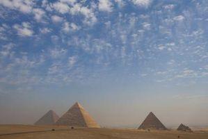Dez fatos sobre Pyramids