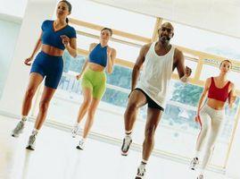 Quantas vezes você deve realizar exercício aeróbico?