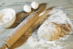 Você pode substituir Yogurt do Leite em Bread?