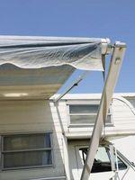 Como consertar vazamentos de janela em RV do Windows