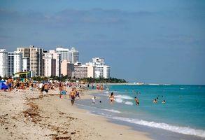 Os Melhores Hotéis para se hospedar em nas proximidades South Beach, Florida
