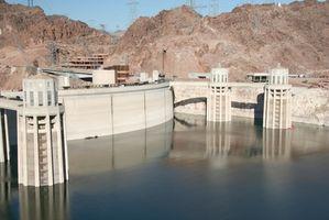 Visitas guiadas da Hoover Dam
