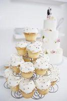 Como fazer Buttercream gelo para o bolo de aniversário pequeno Receita