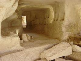 EUA Cave Hotéis
