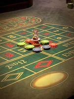 Casinos localizado perto de Marksville, Louisiana