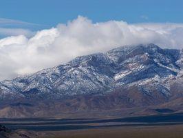 Como comprar terrenos de caça em Nevada