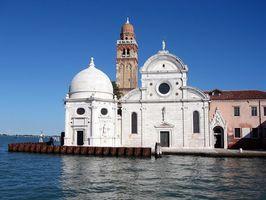 Cruzeiros de Veneza, Itália