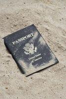 O que os países não precisam de um passaporte?