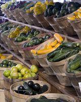 Como Reconstituir legumes secos