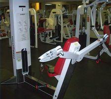 Cabo Exercício Vs Aparelho de Musculação
