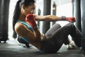 Como chegar na melhor forma física para a mulher