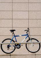 Como substituir os rolamentos em uma bicicleta estacionária