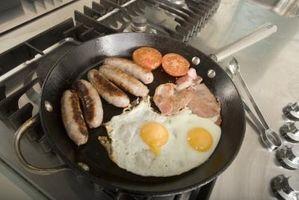 Café da manhã Restaurantes em Frederick, Maryland