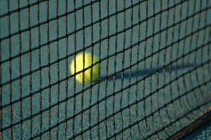 Dekalb, Illinois Camps de tênis