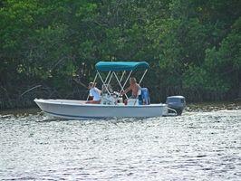 Florida Leis e Regulamento da Pesca