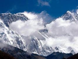 Como se preparar para um cume do Monte Everest