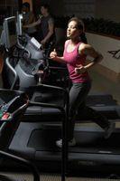 Técnicas de exercícios para perda de peso