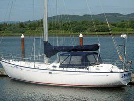 As Peças de Barcos à vela