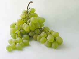 Como a imprensa Uvas para vinho caseiro