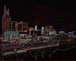 De hotéis Hotéis no I-440 Perto Nashville, TN
