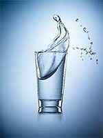 Definição de água pura