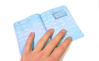 Como obter um passaporte mexicano
