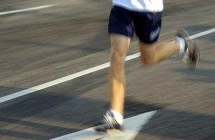 Como melhorar o desempenho desportivo com órteses de pé e Ajuda Pé Problemas Desequilíbrio