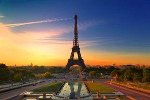 Super Idéias para um aniversário em Paris