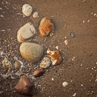 Como identificar rochas Valuable
