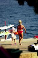 Coisas divertidas para crianças em Miami Beach, Florida