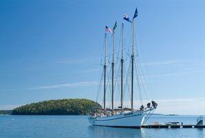 Windjammer Cruises Nordeste