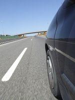 Como o cofre empresas estão driveaway?