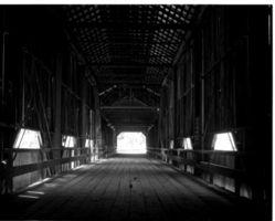 Pontes cobertas do norte da Califórnia