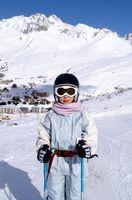 Como Size um capacete de esqui