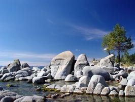 As coisas divertidas para fazer em Lake Tahoe, Nevada