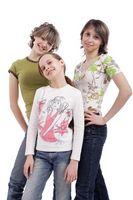 Os Melhores Cruzeiros Família para adolescentes