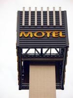 Motéis em Rockford, Illinois que estão perto do Aeroporto