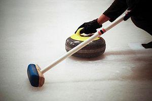 Como Jogar Curling