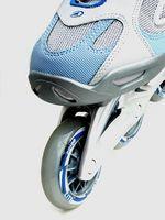 Como substituir Inline Skate Rodas