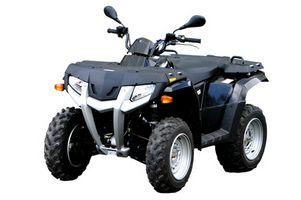 Como faço para descobrir se um Lien está em um ATV com o VIN?