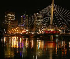 Hotéis em St. Boniface, Winnipeg