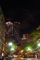 Hotéis perto de Dalton Street, em Boston, Massachusetts