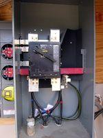 Como calcular ampères para um painel elétrico