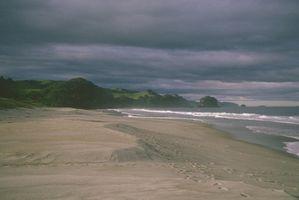 Motéis em Moeraki Beach, Nova Zelândia