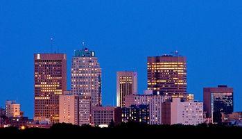 Hotéis no Perimetral em Winnipeg