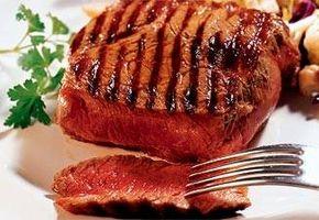 O que é o Steak envelhecida?