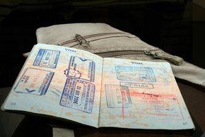 Onde você pode obter um visto francês em Washington, DC?