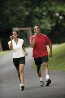 Como perder peso com exercício de baixo impacto