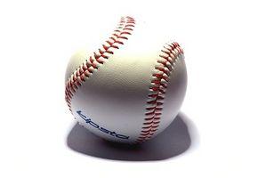 Como escrever uma carta de boas vindas para um time de beisebol da Little League