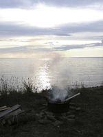 Campgrounds RV Parques e privados em Michigan